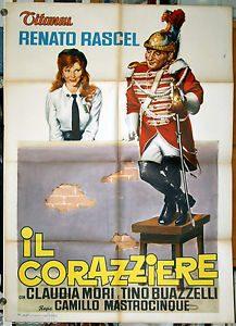 """Recensione del film """"Il corazziere"""" (1960)"""