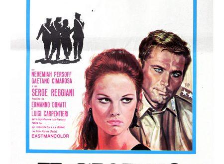 """Recensione del film """"Il giorno della civetta"""" (1968)"""