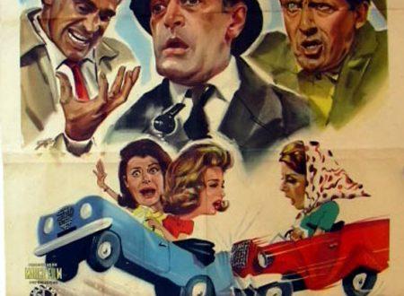 """Recensione del film """"Le motorizzate"""" (1963)"""