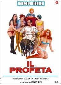 """Recensione del film """"Il profeta"""" (1968)"""