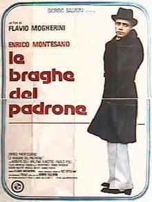 """Recensione del film """"Le braghe del padrone"""" (1978)"""